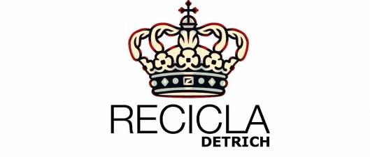 Logo Detrich Recicla