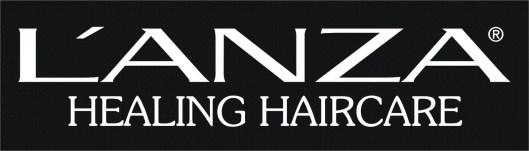 logo L'anza_healing haircare