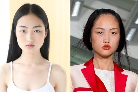 models-jing-wen